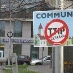Action Commune Hors CETA Charleroi